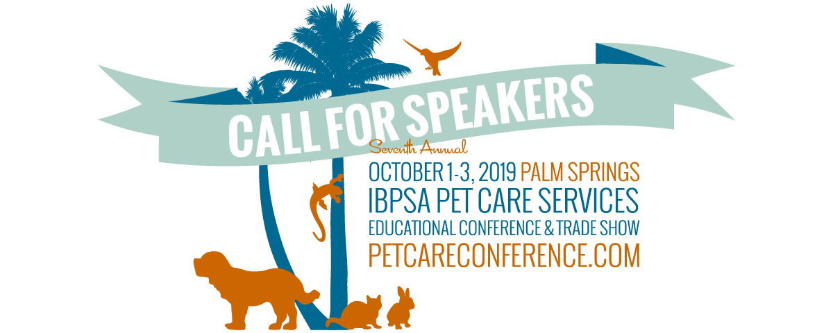 Call for Speakers for 2019 Conference in Palm Springs - IBPSA